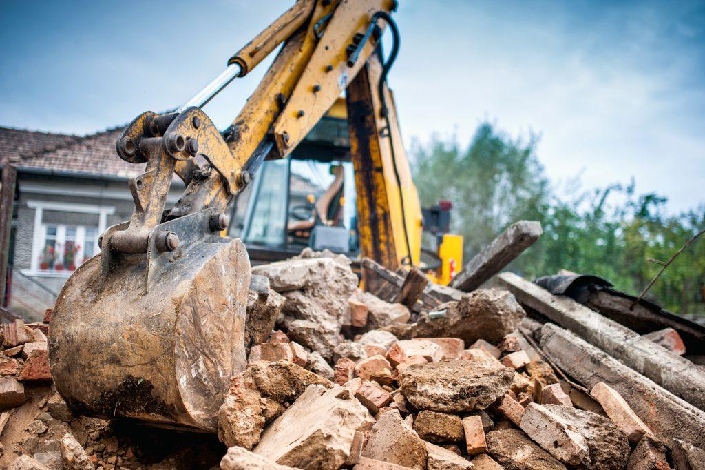 Edmonton Demolition Permit