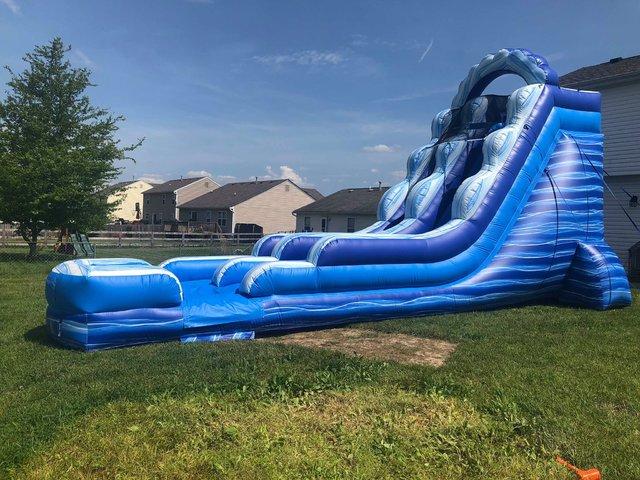 Water Slide Rental Bradenton